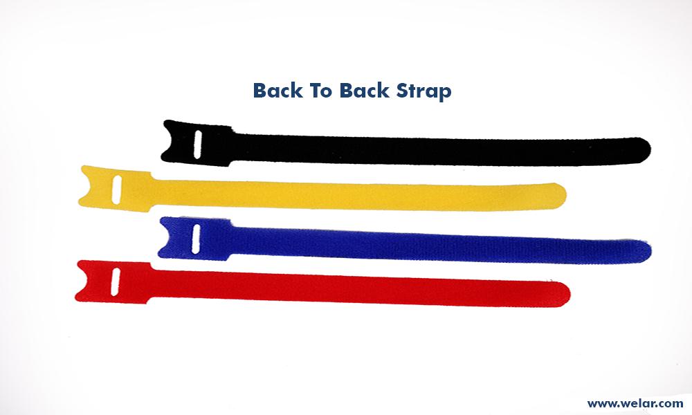 back to back strap